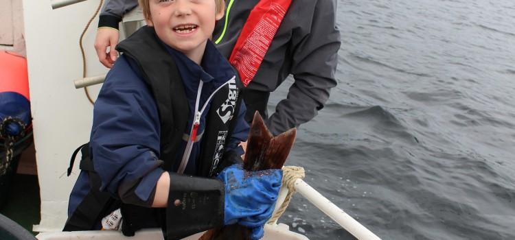 Bli med på havfiske i ytre Namdal